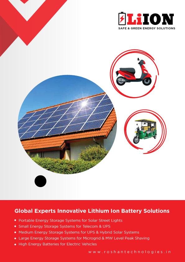 Liion-Brochure